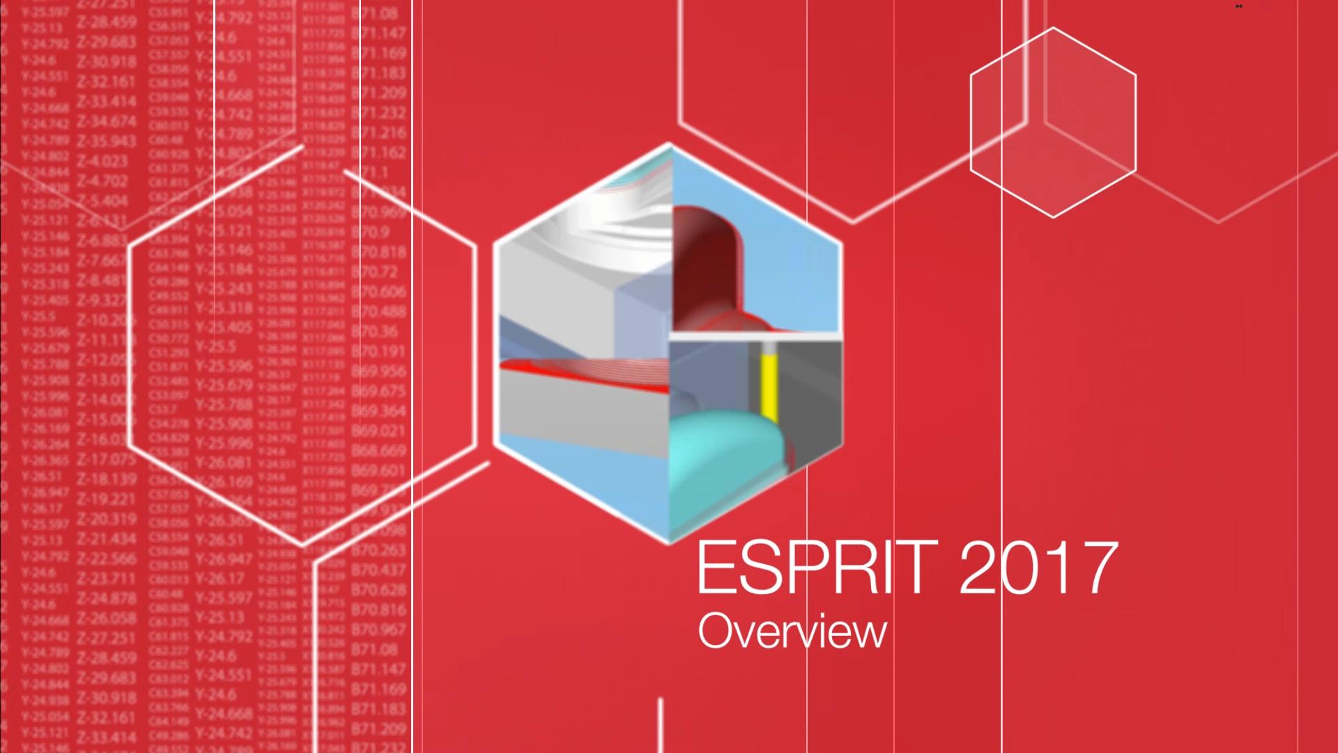 ESPRIT2017Overview